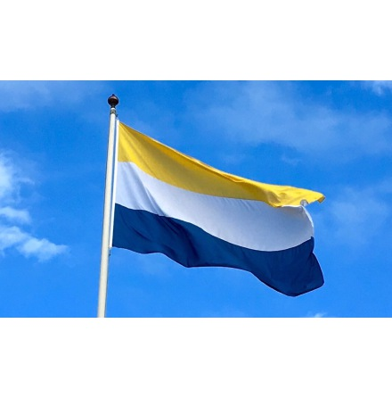 Meänflaku / Tornedalens Flagga