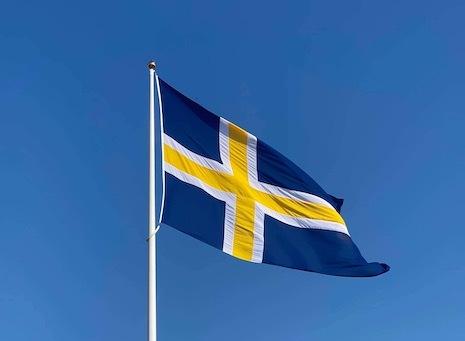 Roslagens Flagga