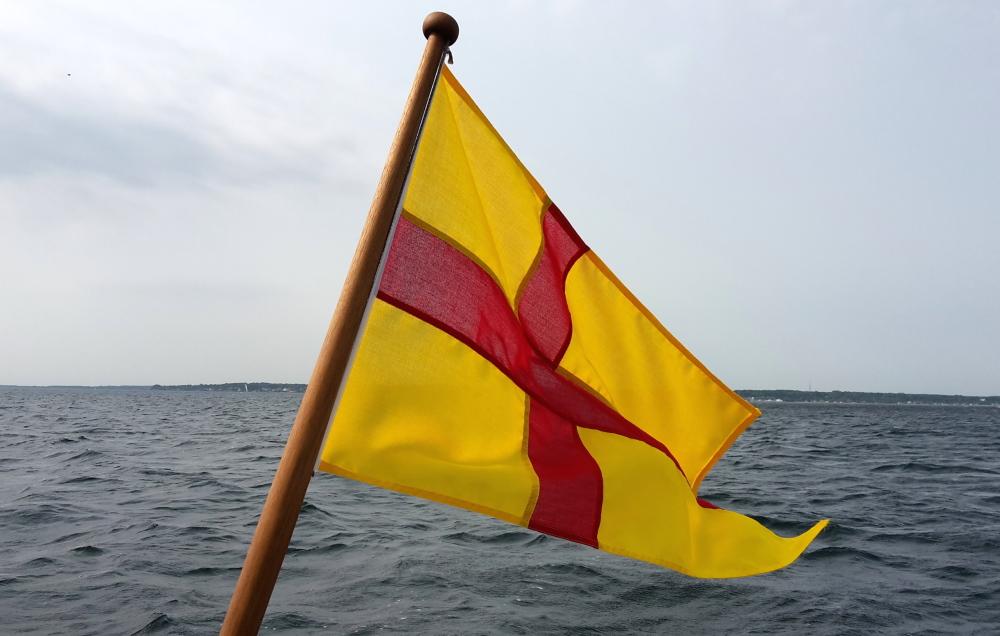 Nordens Flagga