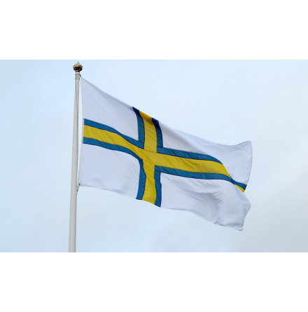 Norrlands Flagga