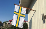 Norrlands Flagga