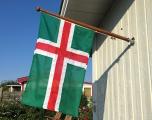 Smålands Flagga