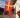 Skånsk Splitflagga / Tvåtungad Flagga