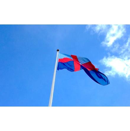 Bohusläns Flagga