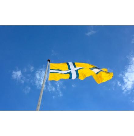 Västergötland / Västsvenska Flagga